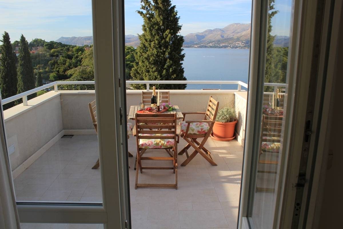 Cavtat Apartments Villas A1