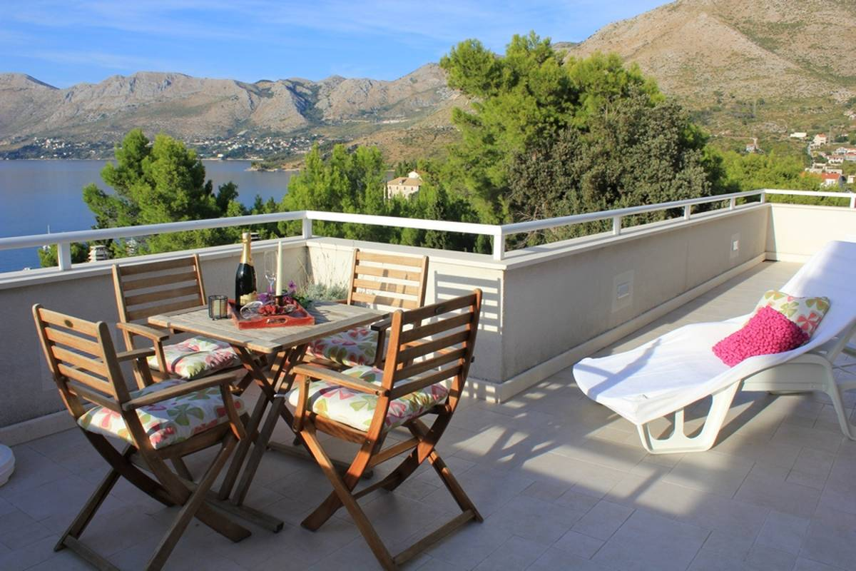 Cavtat Apartments Villas A2