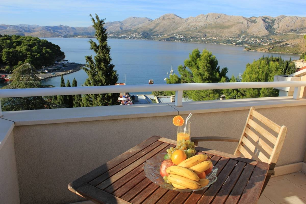 Cavtat Apartments Villas A3