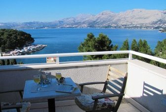Cavtat Apartments Villas 4