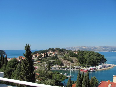 Cavatat Apartments Villas
